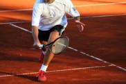 Tennis ESV Gremberghoven, Training Tennis, Tennisabteilung
